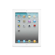 iPad 2 9.7&quot; Wi-Fi + 3G 16GB valge tahvelarvuti