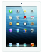 iPad 4. gen 9.7&quot; Wi-Fi 32GB valge tahvelarvuti