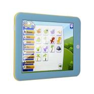 GOCLEVER TAB PlayTAB 01 with Parental and Children Interfaces/ 8&quot; Capacitive 1024x768/ Cortex A8 1GHz/ Android 4.1 Jean Belly/ Wi-Fi/ 2MP Back Camera/ 512 DDR3 + 4GB + MicroSD Slot/ miniUSB 2.0/ Google Play/ English, Russian, Polish languages