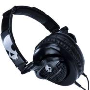 Skullcandy SKULLCRUSHER Black