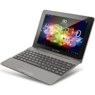 Goclever HYBRID+3G/ Universal Internet Device with Dedicated Keyboard/ 10.1&quot; IPS 1280x800/ A9 Dual Core 1.6GHz, 1GB RAM/ Android 4.1 Jelly Bean/ Wi-Fi/ Bluetooth/ 2 x Camera (2MP Front, 3MP Back)/ 16GB + MicroSD Slot/ microUSB, miniHDMI/ Double Battery