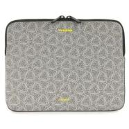 Tucano FOLDER iPAD MENDINI CACHEMIRE (Grey)