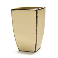 Vaas DERBY-2, 9x9xH14.5cm, roheline