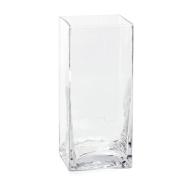 Vaas IN HOME 9,5x9,5xH26cm, klaas