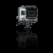 HERO3 Black Edition kaamera