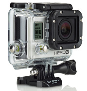 HD HERO3 Black Edition Surf
