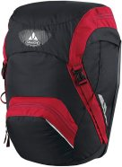 Road Master Back, black/red