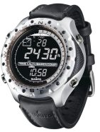 SUUNTO X-Lander must display