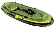 kummipaat Fish Hunter FH 360