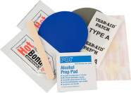 Universal Repair Kit Therm-a-Rest