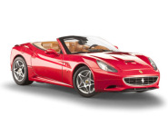 mudelauto Ferrari California (open top)  1:24