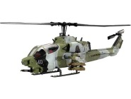 mudelhelikopter AH-1W `Super Cobra`  1:72