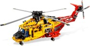 Technic Helikopter