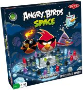 lauamäng Angry Birds Space Kimble