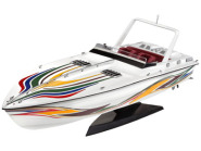 Revell Offshore Powerboat  1:36