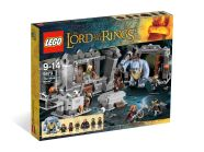 The Lord of the Rings Moria Kaevandused