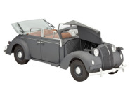 "automudel German Staff Car ""Admiral Cabriolet"" 1:35"