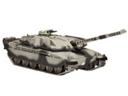 Revell British Main Battle Tank CHALLENGER I 1:72