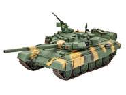 mudeltank Russian Battle Tank T-90 1:72