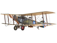 mudellennuk Bristol F.2B Fighter 1:48