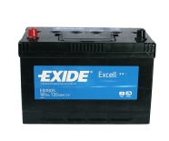 Aku Excell 100Ah 720A 302x172x223 +-