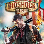 PlayStation 3 game BioShock Infinite / PS Move´i tugi
