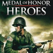 PlayStation Portable mäng Medal of Honor: Heroes