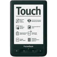 E-luger Touch, PocketBook / WiFi