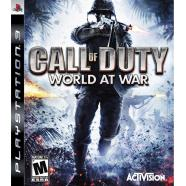 PS3 CoD: World at War