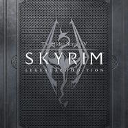 Xbox360 mäng The Elder Scrolls V: Skyrim Legendary Edition