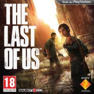 PlayStation 3 mäng The Last of Us