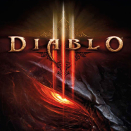 PlayStation 3 mäng Diablo III
