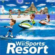 Nintendo Wii mäng Sports Resort