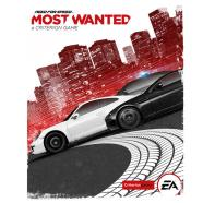 X360 NFS: Most Wanted 2