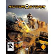 PlayStation 3 mäng Motorstorm
