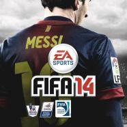 PlayStation 3 mäng FIFA 14