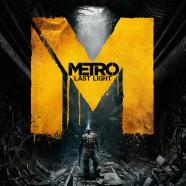 PlayStation 3 mäng Metro: Last Light