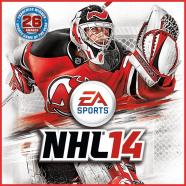 PlayStation 3 mäng NHL 14