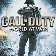 Xbox360 mäng Call of Duty: World at War