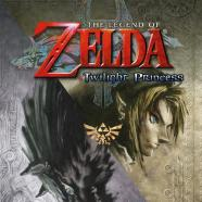 Nintendo Wii mäng Legend of Zelda: Twilight Princess
