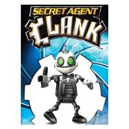 PlayStation Portable mäng Secret Agent Clank