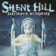 PlayStaton Portable mäng Silent Hill: Shattered Memories