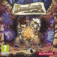 Nintendo 3DS mäng Doctor Lautrec and the Forgotten Knights
