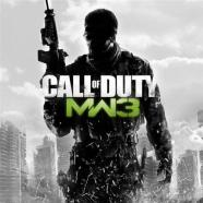 PlayStation 3 mäng Call of Duty: Modern Warfare 3