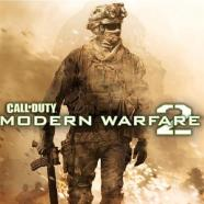 Xbox360 mäng Call of Duty: Modern Warfare 2