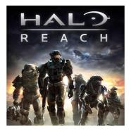 Xbox360 mäng Halo: Reach