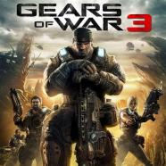 Xbox360 mäng Gears of War 3