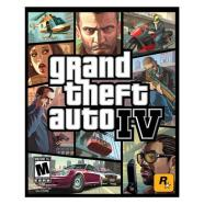 PlayStation 3 mäng Grand Theft Auto IV