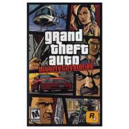 PlayStation Portable mäng GTA Liberty City Stories