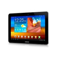 Tahvelarvuti Galaxy Tab 2, Samsung / 10,1&quot;, WiFi, 16 GB, Android 4.0
